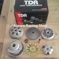 Cvt Set Honda Beat - TDR Racing spare part