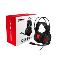 HEADSET MSI DS502 GAMING