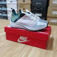 Sepatu Original Nike EXP-X14 QS White Cone Blue BNIB