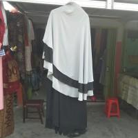 dress syar'i muslim