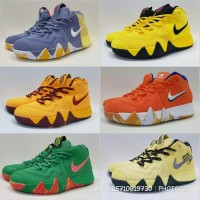 Terhot Sepatu Basket Nike Kyrie Ringan Anti Licin Awet Dan Kuat Tahan