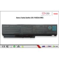 Baterai Laptop Toshiba Satellite M305, Pro M300, U405D, L510, L515