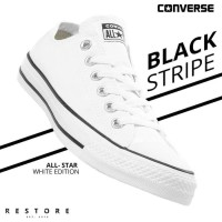 sepatu Converse ALL Star Warna Putih