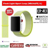 Apple Watch 44mm / 42mm Strap Case Flash Light Sport Loop (MRJ02FE/A)
