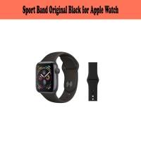 Apple Watch Sport Band Original 42mm - Black Sport DEMO