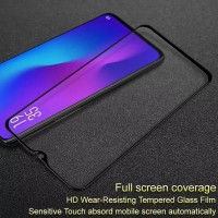 Oppo A37f Full Screen Tempered Glass Anti Gores Screen Guard Clear