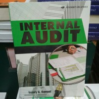 Internal Audit - Valery G Kumaat