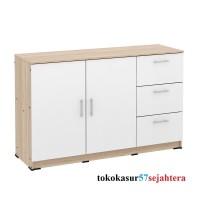 Lemari dapur - Kitchen set - Cradenza Alba SB 120 - Prodesign