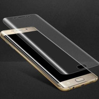 Samsung S6 Edge / S6 Edge Plus Antigores Jelly / PET Premium