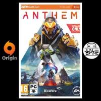  Original PC Games  Anthem - Origin