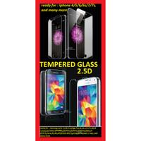 ANTI GORES TEMPERED GLASS KACA HUAWEI MATE 7 6 INCH ASCEND 906099