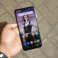 Handphone Hp Asus Zenfone Max Pro M2 6/64 Seken Second Murah