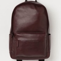 Ready FOSSIL Buckner Backpack Leather. 6liters backpack. size 45x31x12