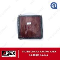 Filter Udara Racing Pajero Sport APEX