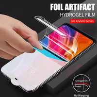 Oppo A5 2020 / A9 2020 Hydrogel Screen Protector Anti Gores