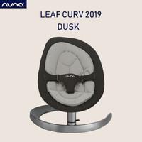 Nuna Leaf Curv Bouncer Double Pad-Bouncer-Bouncher-Tempat Tidur Bayi