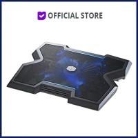 Cooler Master Notepal X3 - Cooling Pad fan laptop coolermaster X-3