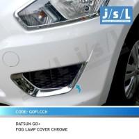 Ring Fog Lamp / Garnish Lampu Kabut Datsun Go+ | KIKIM VARIASI