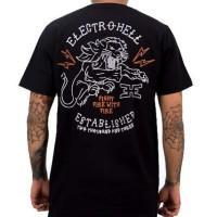 T-shirt Electrohell Original - LIONGUARD