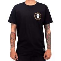 T-shirt Electrohell Original - Fist