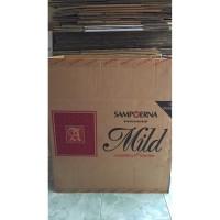 Kardus Bekas Packing SM