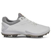 Sepatu Golf Pria Ecco Original| Ecco Biom G3 Shadow White