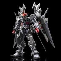 HiRM Hi Resolution Model Gundam Astray Noir - Hi Res Astray Noir