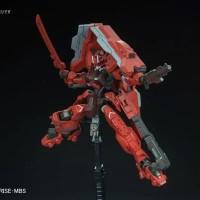 HG Gundam Astaroth Origin - BANDAI