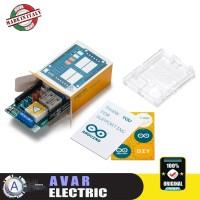 Arduino 4 Relay Shield module Original Ori Asli Official Made in Italy