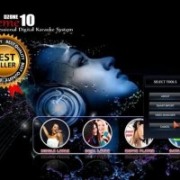 Software Karaoke DZONE Extreme 10 Pro