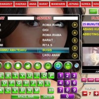 Software karaoke Dzone Extreme 6 Pro Full