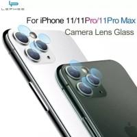IPHONE 11 / 11 PRO / PRO MAX TEMPERED GLASS CAMERA ANTI GORES KAMERA
