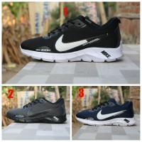 sepatu sport running nike zoom premium vietnam limited edition murah