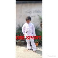 Baju karate anak - 4