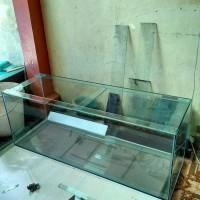 aquarium ukuran 150*60*50