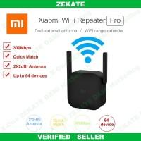 Xiaomi Pro 300Mbps Wifi Amplifier Wireless Wifi Signal Extender