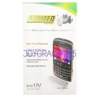 Antigores Glare(anti minyak)BB Blackberry Aurora