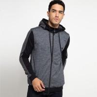 Cressida Color Block Hoodie Jacket H154