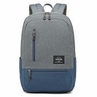 NavyClub Tas Ransel TasUnisex Waterproof HFGI Backpack Up To 15.6 Inch