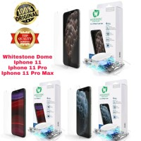 WHITESTONE DOME TEMPERED GLASS IPHONE 11 PRO MAX / 11 PRO / IPHONE 11