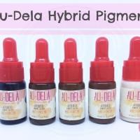 TINTA SULAM ALIS AUDELA HYBRID PIGMENT (10 ml)