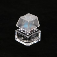 Mechanical Switch Keychain Light Up Backlit For Keyboard Switches