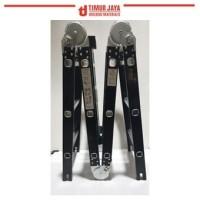 Tangga Lipat Alumunium Multi Purpose Ladder 4 x 3