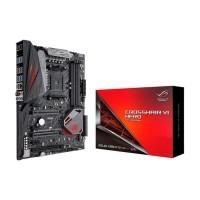 ASUS ROG Crosshair VI Hero AM4 AMD X370 ATX AMD Motherboard