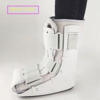 Ankle brace / Ankle Walker Boot Ankle model pendek /ankle brace pompa