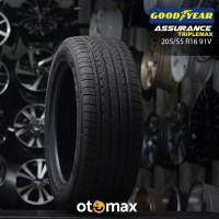 Ban Mobil Good Year Assurance Triplemax 205/55 R16 91V