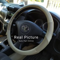 Aksesoris Sarung setir mobil Cover stir Toyota kijang lgx