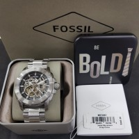 Jam Tangan Pria Fossil ME 3081 / ME3081 Automatic Cool Style