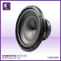 subwoofer 12 inch venom vertigo vt12-vt 12 series