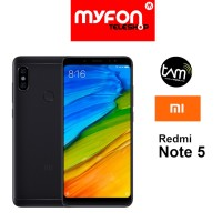 Xiaomi Redmi Note 5 TAM